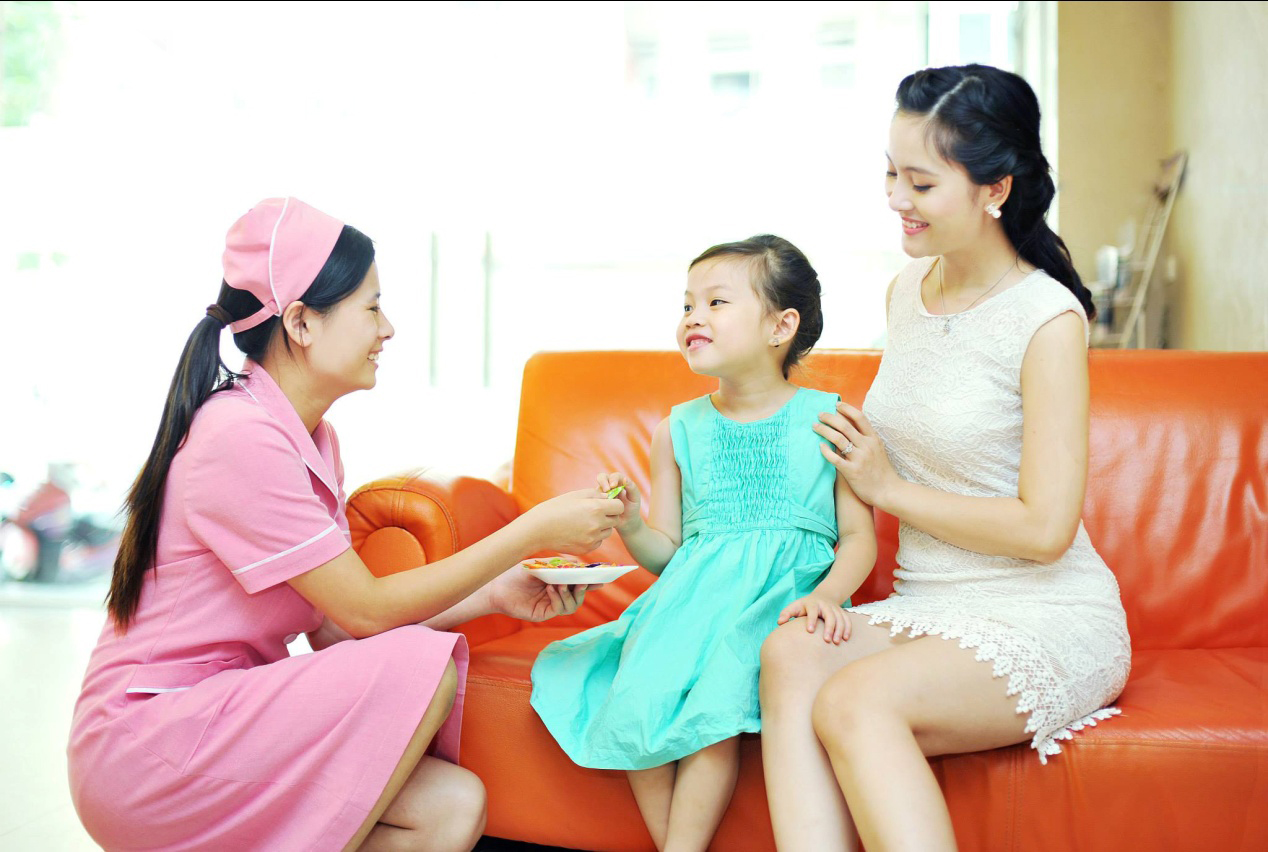 Kỹ năng giao tiếp với Điều dưỡng viên quan trọng như thế nào?