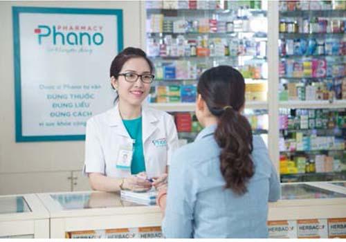 Sinh viên mới ra trường nên chọn Dược sĩ nhà thuốc hay Trình dược viên?
