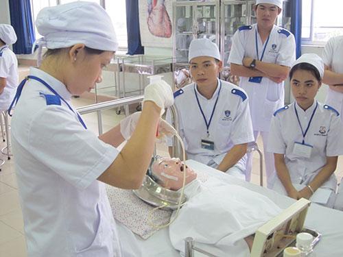 Cao đẳng Dược Hà Nội Tây Sơn Hà Nội